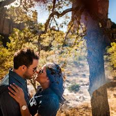 Wedding photographer Alex Huerta (alexhuerta). Photo of 23.03.2018