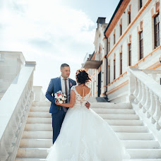 Fotograful de nuntă Dima Zaharia (dimanrg). Fotografia din 11.06.2017