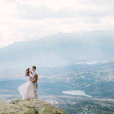 Wedding photographer Vadim Misyukevich (Vadik1). Photo of 29.04.2017
