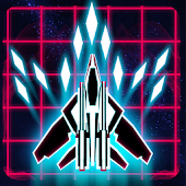Galaxy Strikers:Space Invaders