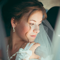 Wedding photographer Slava Naumov (SlavikNaumov). Photo of 30.08.2014