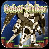 Robot Striker Freedom Ninja