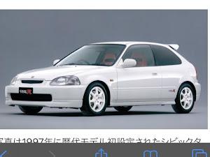シビック FC1のカスタム事例画像 dainosukeさんの2020年07月30日16:06の投稿