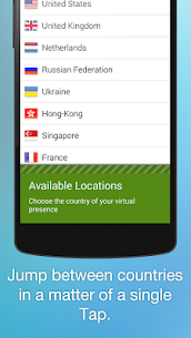 Free VPN Proxy by Seed4.Me App Download For Android and iPhone 4