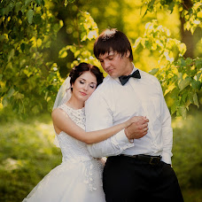 Wedding photographer Aleksandr Sergeevich (cinemawork). Photo of 20.05.2014