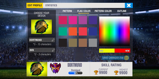 WCC Rivals - Realtime Cricket Multiplayer 0.87 screenshots 9