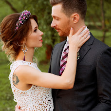 Wedding photographer Kirill Semashko (kirillprophoto). Photo of 17.02.2017