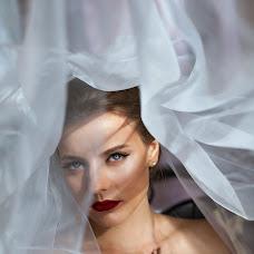 Wedding photographer Anastasiya Kasyanova (kafotoru). Photo of 05.09.2016