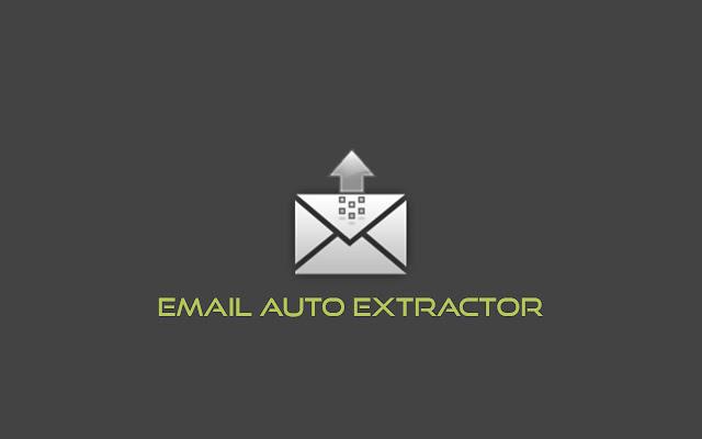 Email Auto Extractor