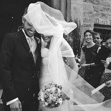 Wedding photographer Antonella Argirò (ODGiarrettiera). Photo of 07.02.2017