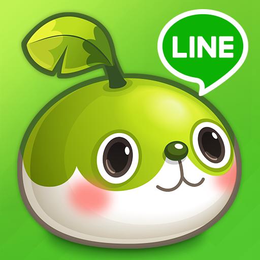 LINE WooparooLand (game)