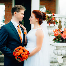 Wedding photographer Elena Ryabukhova (Mathreshka). Photo of 26.01.2017