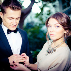 Wedding photographer Raymond Klyavinsh (artmif). Photo of 13.03.2016