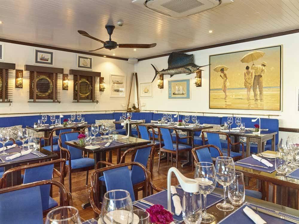 Restaurant Akvavit