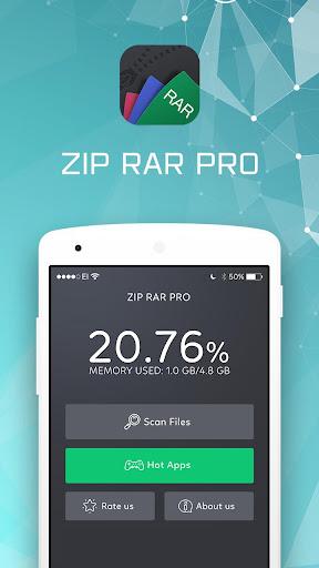 7zip & zip for android apk download.
