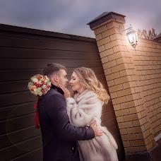 Wedding photographer Evgeniy Svetikov (evgeniy2017). Photo of 04.12.2017