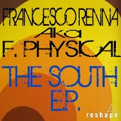 The South EP