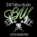 Big Wills Tattoos loyalty app icon