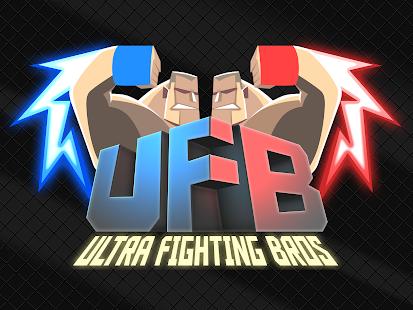 UFB - Ultimate Fighting Bros v1.0.14 [Unlocked] Immagini