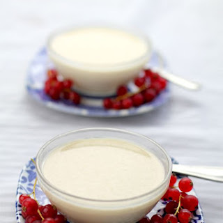 Vegan Panna Cotta Recipe