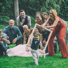 Wedding photographer Alessandro Bottini (bottinifoto). Photo of 11.08.2017