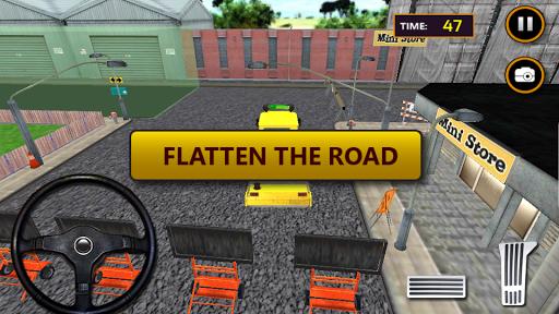 Loader and Dump Truck  screenshots 4
