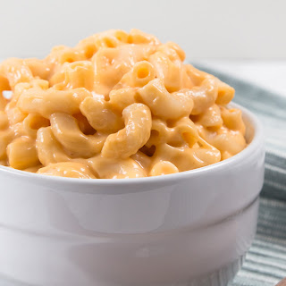 Pressure Cooker Mac and Cheese