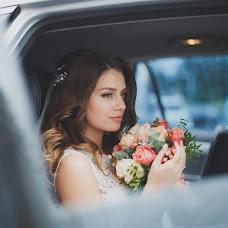 Wedding photographer Aleksandra Lovcova (AlexandriaRia). Photo of 22.08.2016