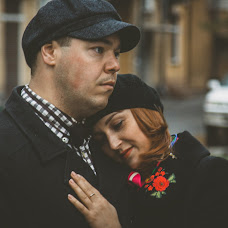 Wedding photographer Michael Bugrov (Bugrov). Photo of 04.10.2015