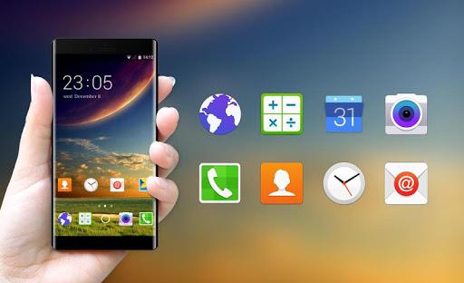 Theme for Samsung Galaxy S Duos HD 1.0.5 screenshots 4