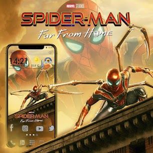Spider-Man: Far From Home, Spiderman Themes 2