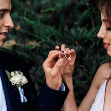 Wedding photographer Kristina Dudaeva (KristinaDx). Photo of 18.08.2019