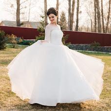 Fotógrafo de bodas Yuliya Krasovskaya (krasovska). Foto del 04.06.2018