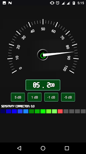 db meter pro android