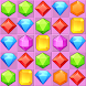 Jewels Princess Puzzle - Match 3 Puzzle - Androidアプリ