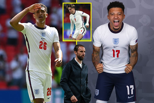 How England could look against Czech Republic with Jack Grealish, Jadon Sancho and Jude Bellingham behind Harry Kane – with Bukayo Saka returning to give a lift to Gareth Southgate's squad