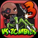 VS Zombies 3 icon