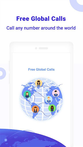 SCall – FREE Phone Call, International Calling 1 1 4 2 Apk