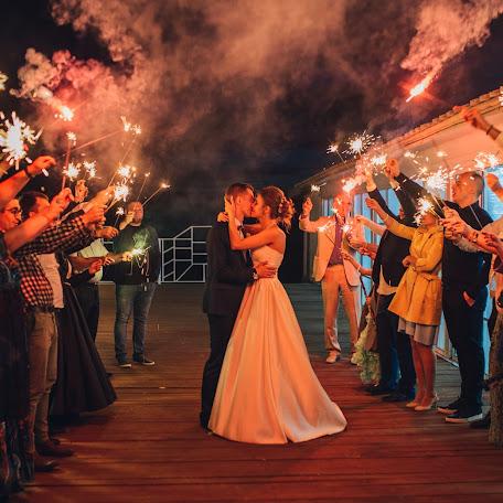 Wedding photographer Aleksey Bulygin (Bylo4nik). Photo of 29.06.2017