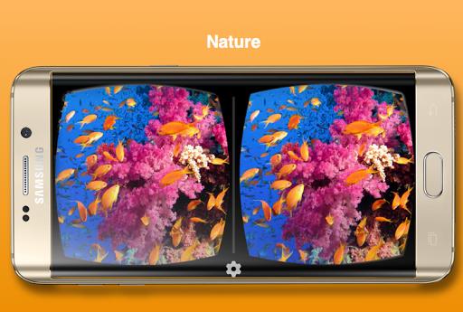 Camarada 3D Camera, VR Camera 1.5.9 screenshots 7