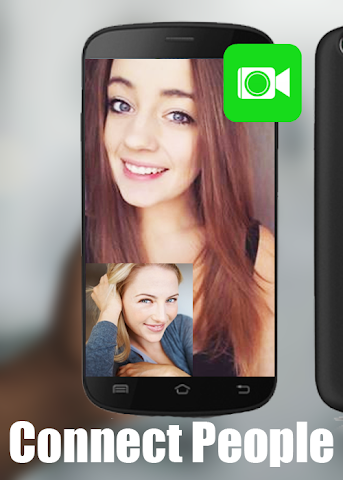 android Interactive to Facetime Call Screenshot 0