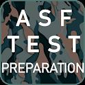 ASF Test Preparation icon