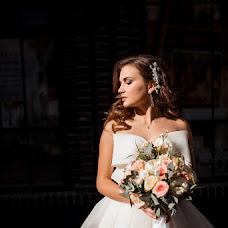 Wedding photographer Anastasiya Steshova (anastasiyaalexey). Photo of 17.10.2018
