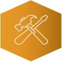 Fixing House icon