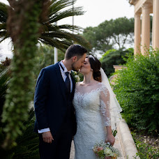 Wedding photographer Clive Xuereb (clivexuereb). Photo of 20.06.2019
