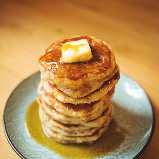 Buttermilk Pancakes No Eggs Recipes.