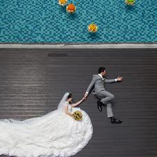 Wedding photographer Jeffry Wongso (jeffrywongso). Photo of 10.06.2015