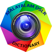 Malayalam Camera Dictionary
