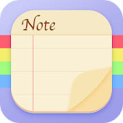 Memo pad:Notepad with Reminder, ToDo, Sticky notes