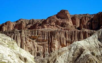 Photo: Golden Canyon